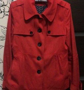 Куртка лёгкая 46р-р