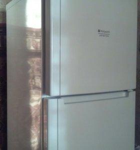 Холодильник новый