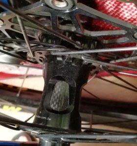 Велосипед двухподвес Norco Range (М)