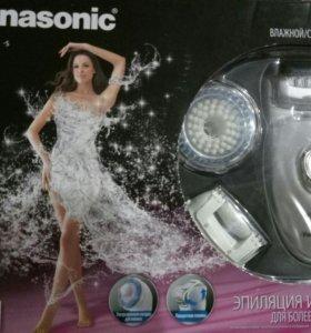 Эпилятор. Panasonic