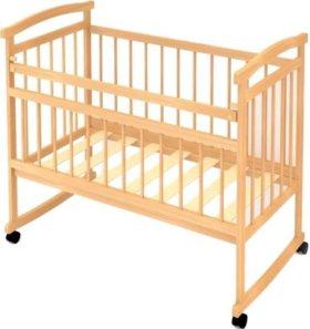 Детская кроватка, ходунки