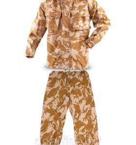 Непромокаемый оригинальный костюм Gor-Tex ddpm(Анг