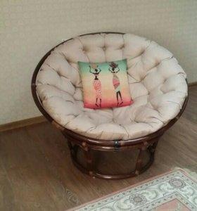 Ротанговые кресла новые