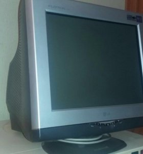 Монитор Flatron LG