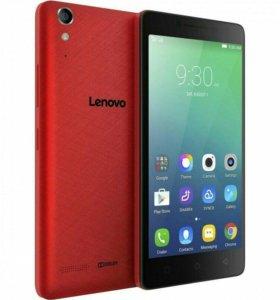 Lenovo a6010 LTE plus