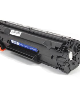 картридж для hp, модель CE285A (85A)
