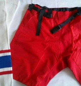 Спорт.одежда для Хоккей За все - 1000 руб