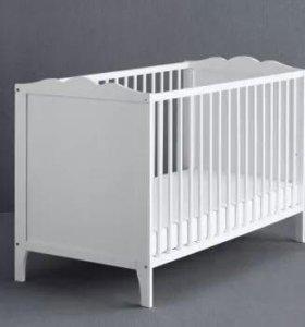 Мебель в детскую Хенсвик Икея