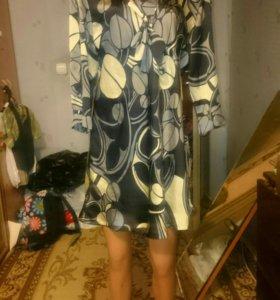Новые платья 44 размер