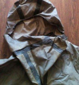 костюм химзащитный Л1 (только куртка)