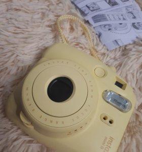 Фотоаппарат моментальной печати