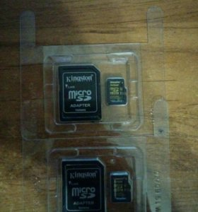 Kingston 32GB,32GB microSD HC 10class
