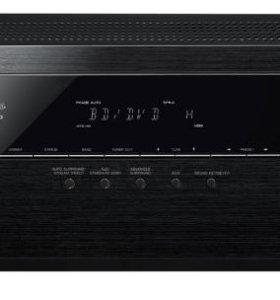 Ресивер Pioneer VSX-531-B 5.1 новый гарантия