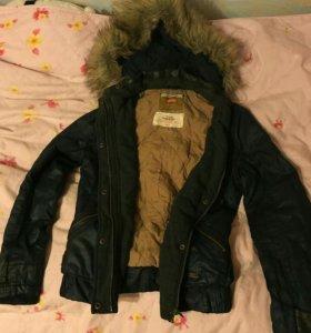 Демисезонная куртка Berska