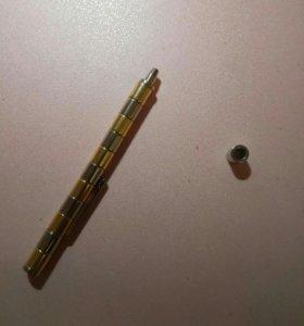 Пишущая ручка-стилус (магнитная)
