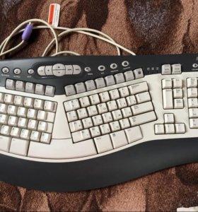 "Клавиатура ""Microsoft"""