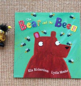 Детская книга на английском языке