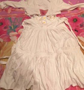 """Платье для девочки """"Monnalisa"""""""