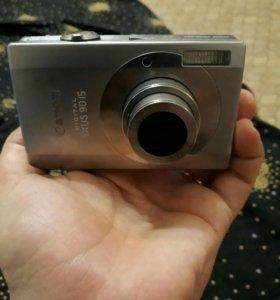 Фотоаппарат Canon IXUS 90IS