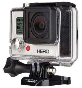 Hero PRO 3 White Edition