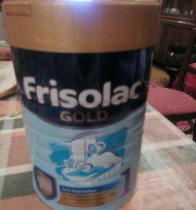 Frisolac  gold 1 800 гр