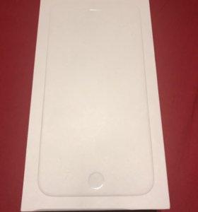 Коробка от iPhone 6 Plus