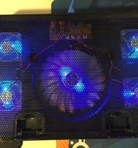 Электрическая подставка для ноутбука