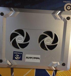 Электрическая подставка для ноутбука.