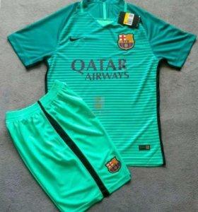 Форма Barcelona (резервная)