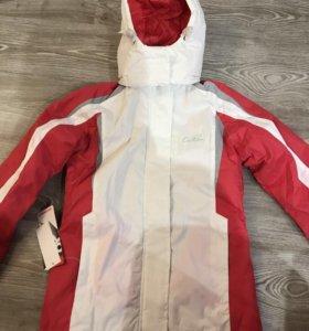 Outhorn НОВАЯ зимняя куртка