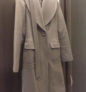 Пальто Декка