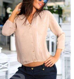 Блуза gepur новая