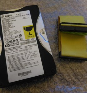 HDD 20Gb Seagate IDE ST320413A HP Edition