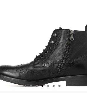 Ботинки Geox новые