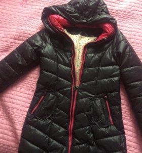 Курточка осень зима