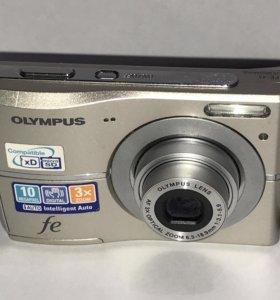 Фотоаппарат Olympus FE-45
