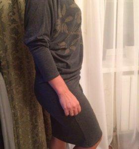 Платье размер 46-48
