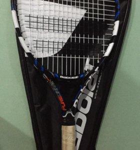 Ракетка (теннис)