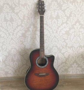 Гитара электроакустическая ADAMS RB5000