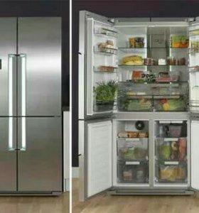 Ремонт холодильников на дому всех марок!