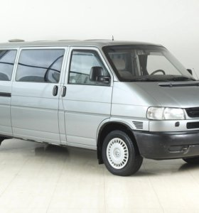 Volkswagen Caravelle, 2000