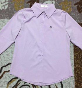 Продаю рубашку новую