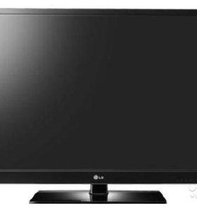 LG 50PZ250 3d телевизор
