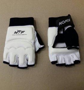 Защита кисти,перчатки