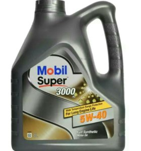Мобил 5w40 Mobil моторные масла