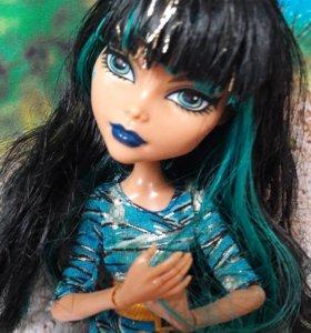 Кукла Монстер хай Клео де Нил.