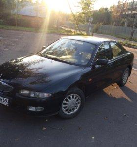Mazda xedos 6 1997 год