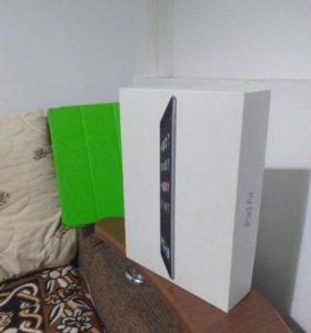 iPad Air 32Gb WiFi+Cellular(поддержка сим-карты)