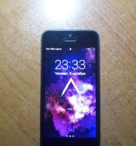 iphone 5 32г