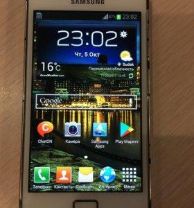 Смартфон SAMSUNG s2